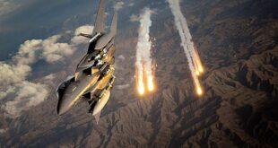 """""""نيوزويك"""" الأميركية: الضربة الجوية الأميركية الأخيرة في سوريا فشلت!"""