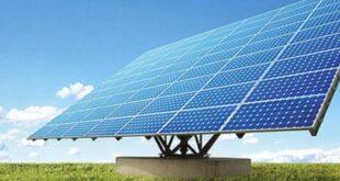 وزير سوري: التحول للطاقة الشمسية يحتاج إلى 120 مليار دولار و الى20 سنة!