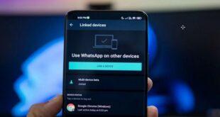 كيف تستخدم واتساب ويب والهاتف غير متصل بالإنترنت .. ميزة جديدة