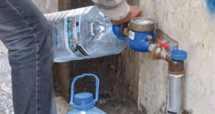 اليونيسيف: ٤ ملايين شخص بينهم مليون سوري في لبنان مهددون بالعطش بعد شهر