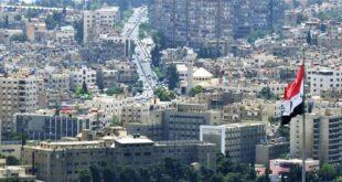 اتفاق جديد يعيد النفوذ السوري الى لبنان