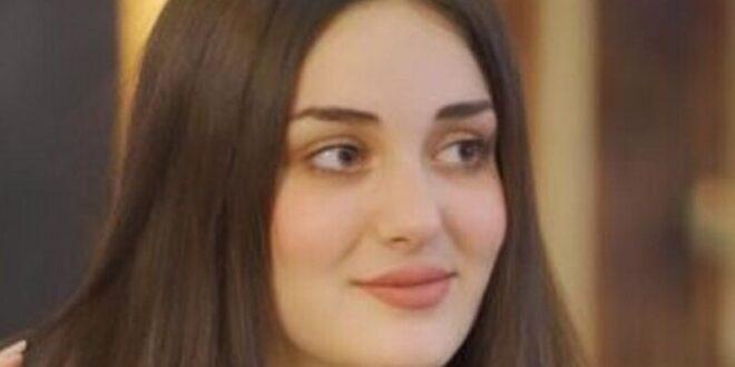 ملكة جمال العراق 2021 تخطف الأنظار