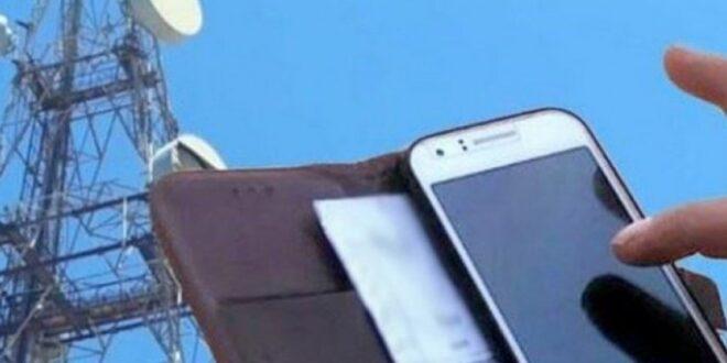 ما حقيقة إيقاف أجهزة المودم 4G أو 3G عن العمل على الشبكة السورية؟