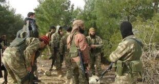 ولعت بين الفصائل المسلحة شمال سوريا