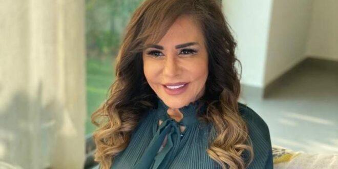 معلومات عن حياة مها المصري