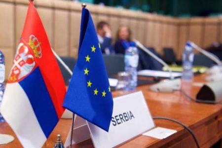 الاتحاد الأوروبي: قرار صربيا إعادة العلاقات مع دمشق مُخالِف لموقفنا!