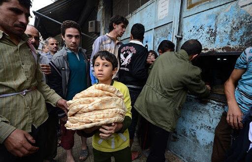 صدور قرار برفع سعر الخبز والمازوت ابتداءاً من صباح يوم الغد الأحد