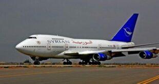 حالات إغماء لركاب عراقيين على السورية للطيران بسبب عدم وجود التكييف.. شاهد!