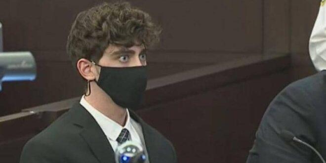 """حكم بالسجن 24 عاما لشاب أميركي يثير """"زوبعة"""" في دول عربية"""
