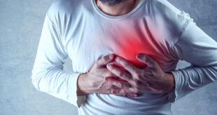 ازدياد عدد الشبان الذين يعانون مشاكل قلبية