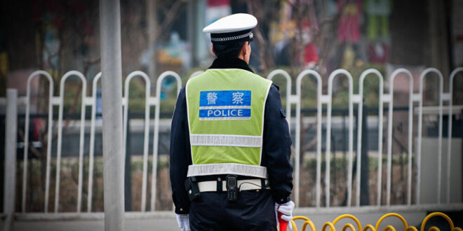 الحكم على رجل أعمال صيني بالسجن لمدة 18 عاما بسبب انتقاده للحكومة