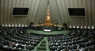 البرلمان الإيراني: نرحب بتعزيز العلاقات مع سوريا في مختلف المجالات