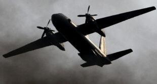 اختفاء طائرة ركاب عن الرادار في أقصى شرق روسيا
