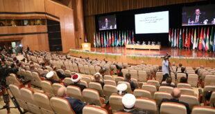 دمشق تستضيف في 26 يوليو الاجتماع الروسي السوري بشأن عودة اللاجئين