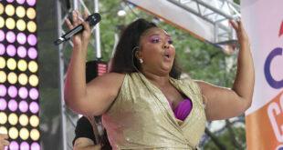 مغنية ثقيلة الوزن تحسم الجدل حول مقتل واحد من الجمهور سقطت عليه خلال حفل