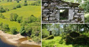 لم يجرؤ أحد على شرائها.. جزيرة إسكتلندية بـ 175 ألف دولار فقط (صور)