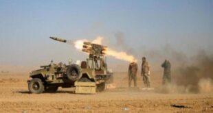 4 هجمات استهدفت دبلوماسيين وعسكريين أمريكيين بالعراق وسوريا