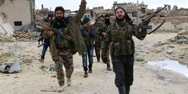«النصرة» تواصل التمدد غربي «غرب التصعيد» في محيط «M4»!