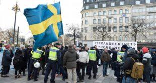 قوانين جديدة في السويد تُهدد إقامة اللاجئين في البلاد