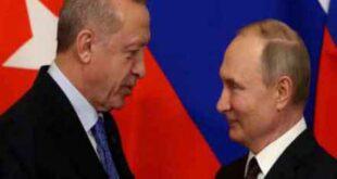 كوميرسانت: بين روسيا وتركيا قضايا ليست للنشر