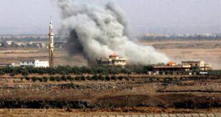 درعا تستعيد هدوءها: نحو إعادة التفاوض على «التسوية»