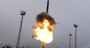 روسيا.. نجاح اختبار الصاروخ الأحدث عابر القارات