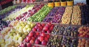 خبير يقترح مقايضة الحلويات والمدافئ السورية بالفواكه اللبنانية