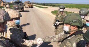 بروتوكول 5 آذار الموقع بين تركيا وروسيا حول إدلب