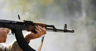 اغتيال ضابط وإصابة عنصر في الجيش السوري في ريف درعا