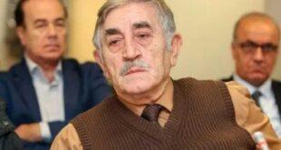 وفاة نائب رئيس الائتلاف السوري المعارض في إسطنبول