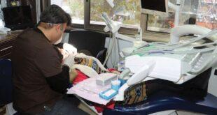 سوريا: ستتم محاسبة أي طبيب أسنان يتقاضى أجره بغير الليرة السورية