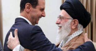 سوريا: لن ننسى دعم إيران لنا