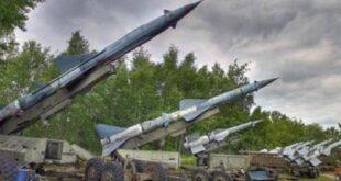 الجيش الإسرائيلي: الاف الصواريخ موجهة الينا من لبنان