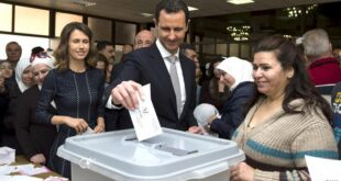 رئيس وفد المعارضة السورية إلى أستانا: الأسد بعد الانتخابات أصبح أكثر تشدداً