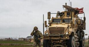 هجوم صاروخي على قاعدة أمريكية شرق سوريا