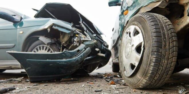 وفاة شخصين وإصابة 18 بـ 15 حادث بمنطقة مصياف