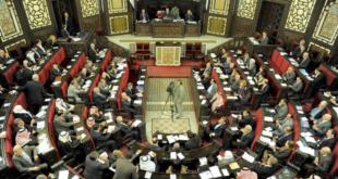مجلس الشعب يقر مشروع القانون الخاص بحقوق الطفل