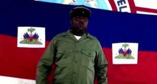 زعيم عصابة في هايتي يهدد السوريين واللبنانيين