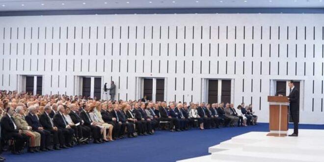 خالد العبود: هل حسم الأسدُ انتصارَه؟!