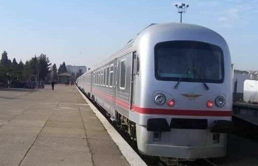 الخميس القادم.. انطلاق أول رحلة للقطار السياحي من القدم إلى مدينة المعارض