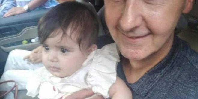 الأسد في الشيخ بدر بطرطوس