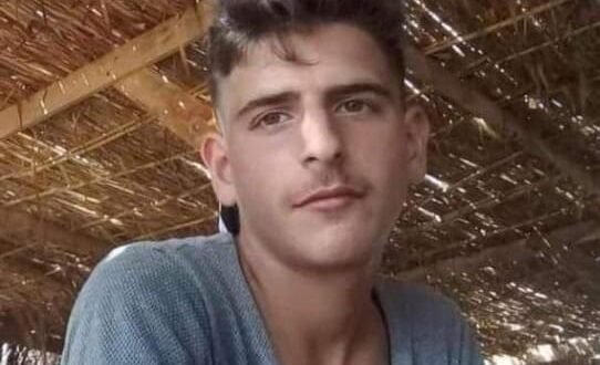 شرطة طرطوس تلقي القبض على المتهم بقتل الشاب يحيى برهوم