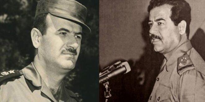 محامية صدام حسين تكشف أسباب الهجوم عليه وعلى حافظ الأسد