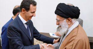 اتفاق شامل مع سوريا