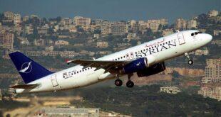 مذكرة تفاهم لفتح جميع الخطوط الجوية بين سورية وروسيا