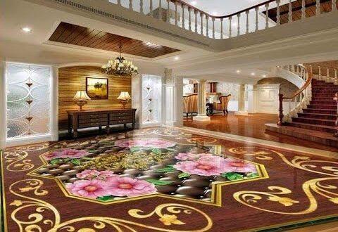 خطوات فقط ستجعل منزلك يبدو أكثر فخامة