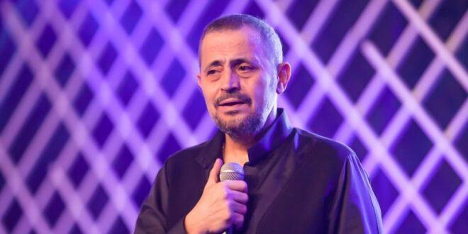 جورج وسوف يحيي حفلا غنائيا في السعودية