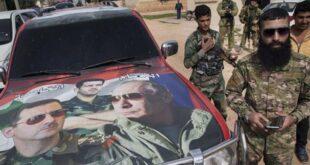 الخارجيّة الأميركية توجه رسالة شديدة اللهجة إلى الجيش السوري