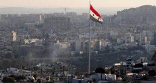 لافروف: العقوبات على سوريا تزيد الأمور تعقيدا