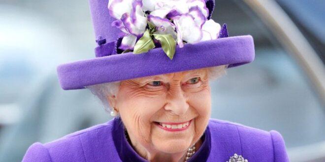 ملكة بريطانيا تبعث برسالة للاعبي المنتخب الانكليزي قبل مواجهة إيطاليا بالنهائي